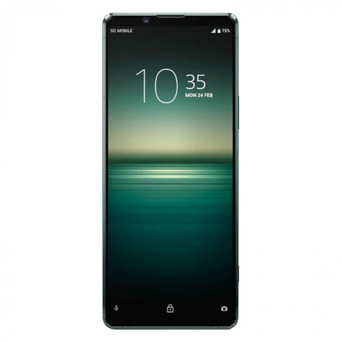 Sony Xperia 1 II 12/256Gb Green - не покупайте смартфон ...